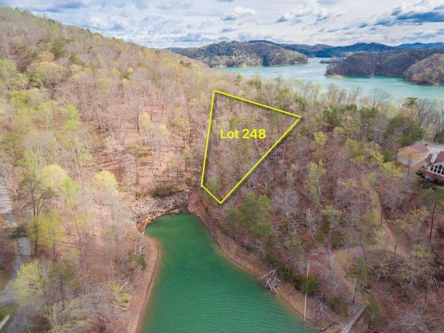 Lakeview Drive, Sharps Chapel, TN 37866 (#1048699) :: Shannon Foster Boline Group