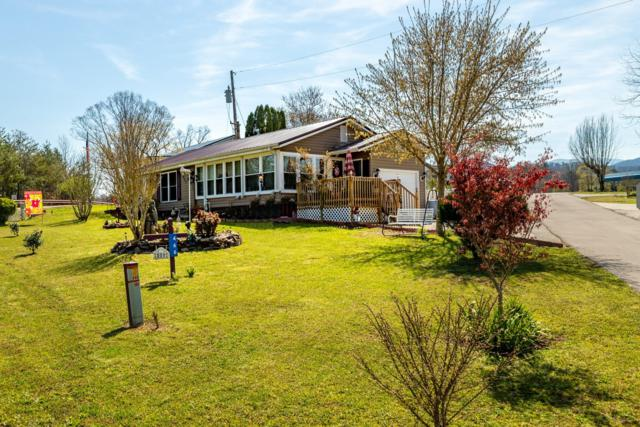 466 Mountain Thrush Drive, Townsend, TN 37882 (#1068898) :: The Creel Group | Keller Williams Realty
