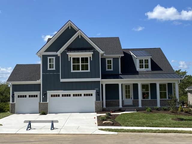 Lot 178 English Ivy Lane, Knoxville, TN 37932 (#1118124) :: The Sands Group