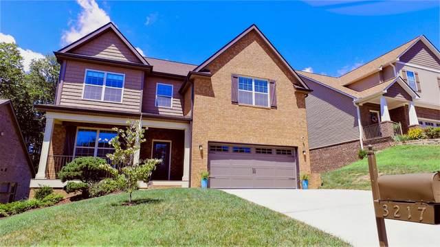 3217 Beaver Glade Lane, Knoxville, TN 37931 (#1126413) :: Realty Executives