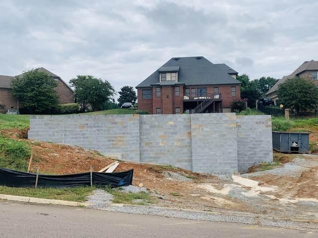 2412 Brooke Willow Blvd, Knoxville, TN 37932 (#1160788) :: JET Real Estate