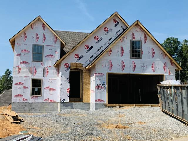 9349 Sandy Springs Lane, Knoxville, TN 37922 (#1161392) :: Billy Houston Group