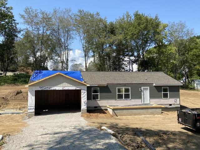 253 Brunswick Drive, harrogate, TN 37752 (#1163050) :: JET Real Estate