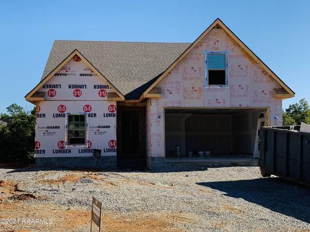 922 Valley Glen Blvd, Knoxville, TN 37922 (#1167022) :: Realty Executives Associates
