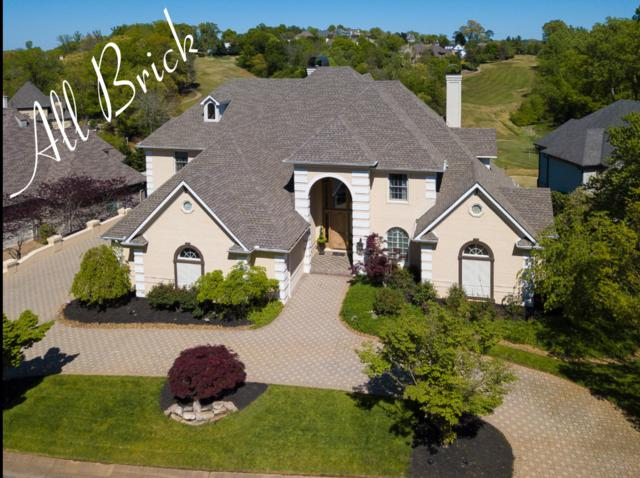 750 Gettysvue Drive, Knoxville, TN 37922 (#1040516) :: Billy Houston Group