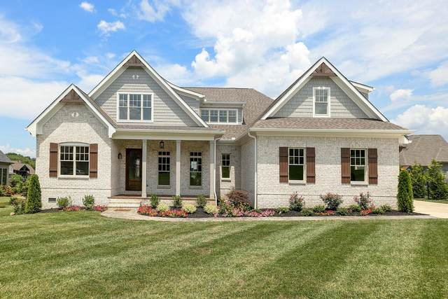 544 Barnsley Rd, Knoxville, TN 37934 (#1095992) :: The Sands Group