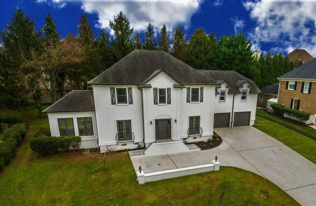 922 Hayslope Drive, Knoxville, TN 37919 (#1138041) :: The Cook Team