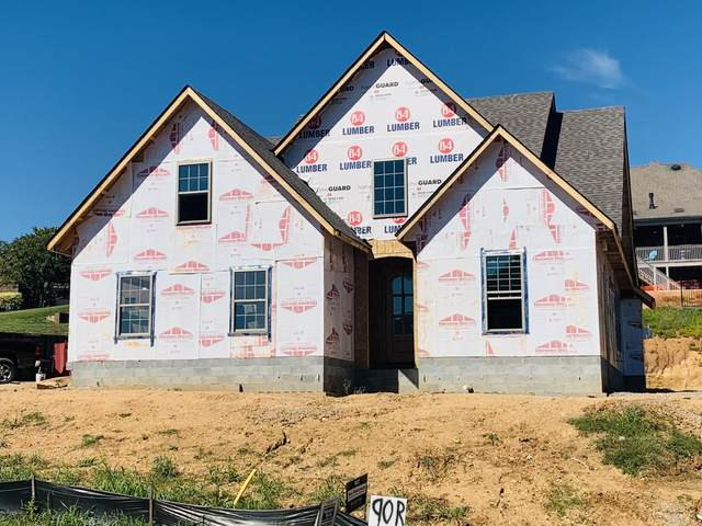 2408 Brooke Willow Blvd, Knoxville, TN 37932 (#1160787) :: A+ Team