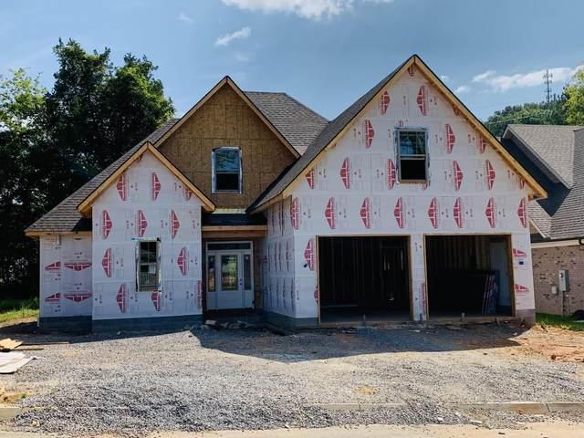 912 Westland Creek Blvd, Knoxville, TN 37923 (#1161090) :: Billy Houston Group