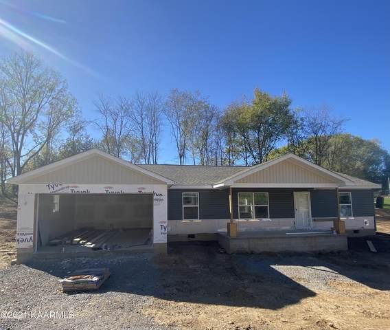 253 Brunswick Drive, harrogate, TN 37752 (#1163050) :: Cindy Kraus Group | Engel & Völkers Knoxville