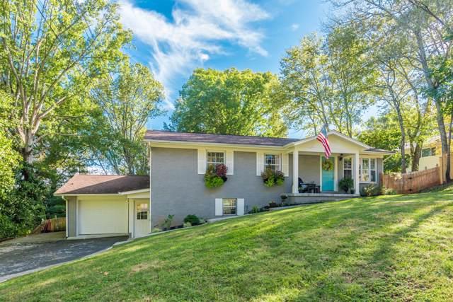 8016 Sabre Drive, Knoxville, TN 37919 (#1101889) :: Venture Real Estate Services, Inc.