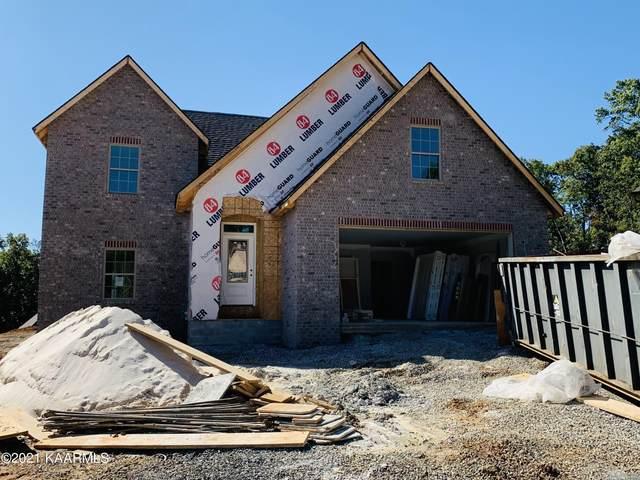 9349 Sandy Springs Lane, Knoxville, TN 37922 (#1161392) :: Realty Executives Associates