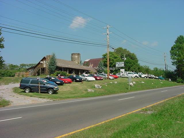 4860 W Andrew Johnson Hwy, Morristown, TN 37814 (#1001106) :: Billy Houston Group