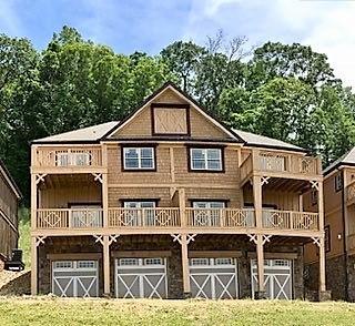 404 Round Lake Circle, Andersonville, TN 37705 (#1003130) :: SMOKY's Real Estate LLC