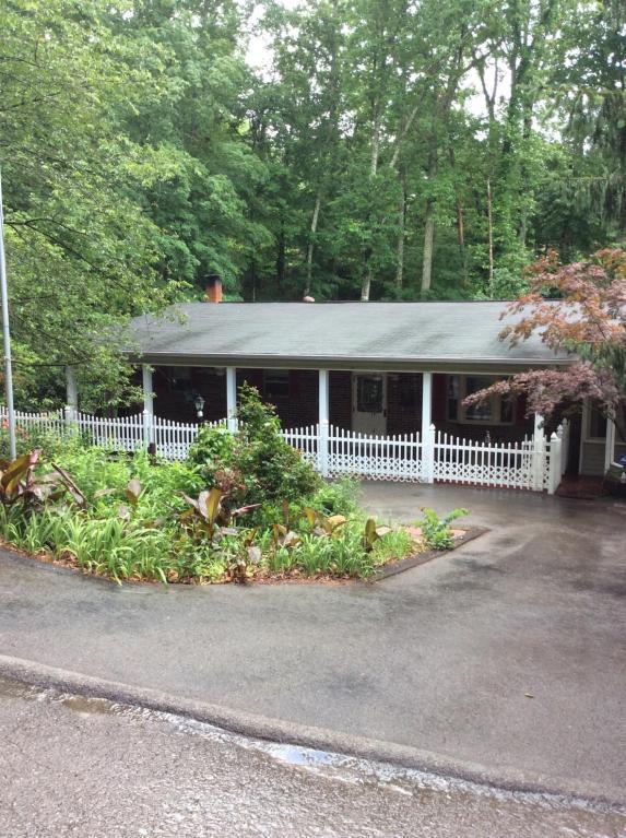 296 Heiskell Road Rd, Heiskell, TN 37754 (#1004927) :: SMOKY's Real Estate LLC