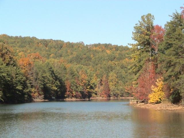 Lot # 43 Laurel Lake Circle, Madisonville, TN 37354 (#1006980) :: Venture Real Estate Services, Inc.