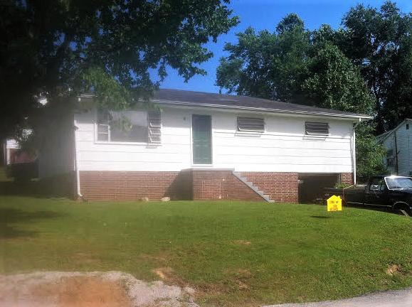 2510 E Clark Ave, Maryville, TN 37804 (#1007540) :: Realty Executives Associates
