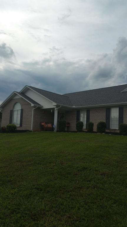 5532 Brandon Park Drive, Maryville, TN 37804 (#1007635) :: Realty Executives Associates