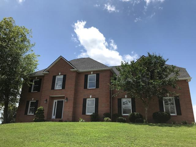 3210 Whispering Oaks Drive #2, Knoxville, TN 37938 (#1007727) :: Realty Executives Associates