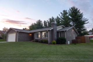 101 Newell Village Drive, Seymour, TN 37865 (#1007881) :: SMOKY's Real Estate LLC
