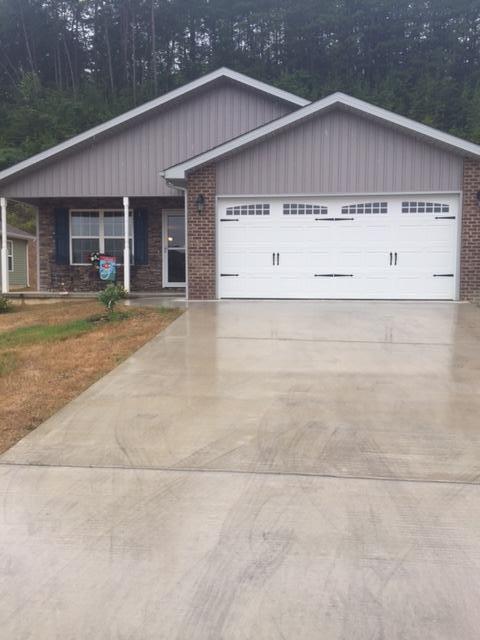 2914 Granite Ave, Pigeon Forge, TN 37863 (#1007948) :: SMOKY's Real Estate LLC
