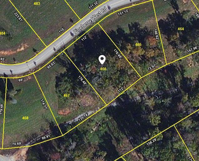115 W Pineberry Rd Lot 466, Oak Ridge, TN 37830 (#1007992) :: Billy Houston Group