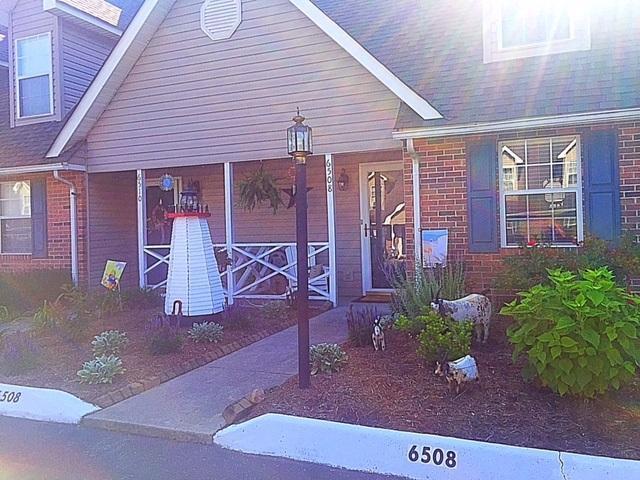 6508 Doe Creek Way, Knoxville, TN 37918 (#1008187) :: SMOKY's Real Estate LLC
