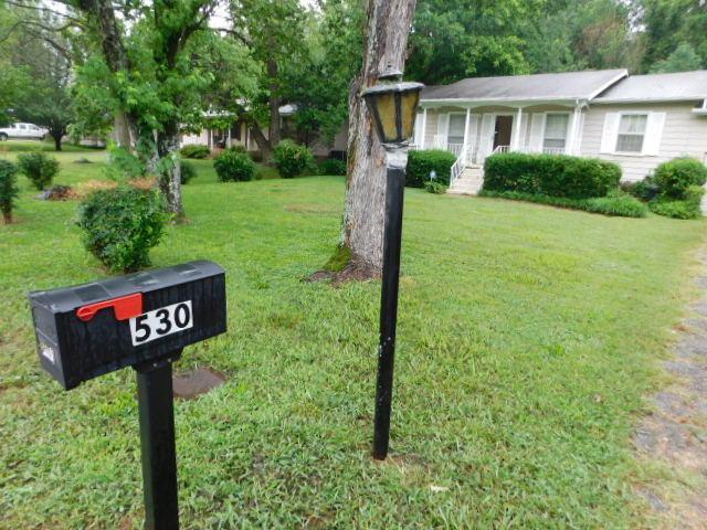 530 Frawley Rd, Chattanooga, TN 37412 (#1008194) :: SMOKY's Real Estate LLC