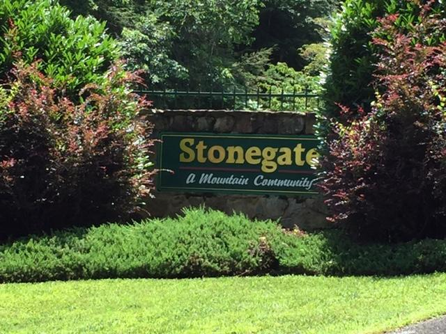 Lot 48 Stonegate Way #4, Townsend, TN 37882 (#1009017) :: Billy Houston Group