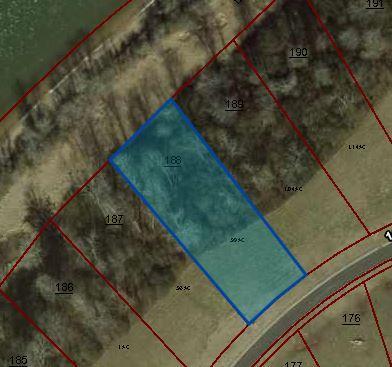 779 River Bank Trail, Loudon, TN 37774 (#1009504) :: CENTURY 21 Legacy