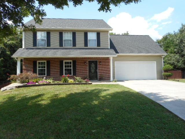 507 NW Pensacola Rd, Knoxville, TN 37923 (#1011003) :: Billy Houston Group
