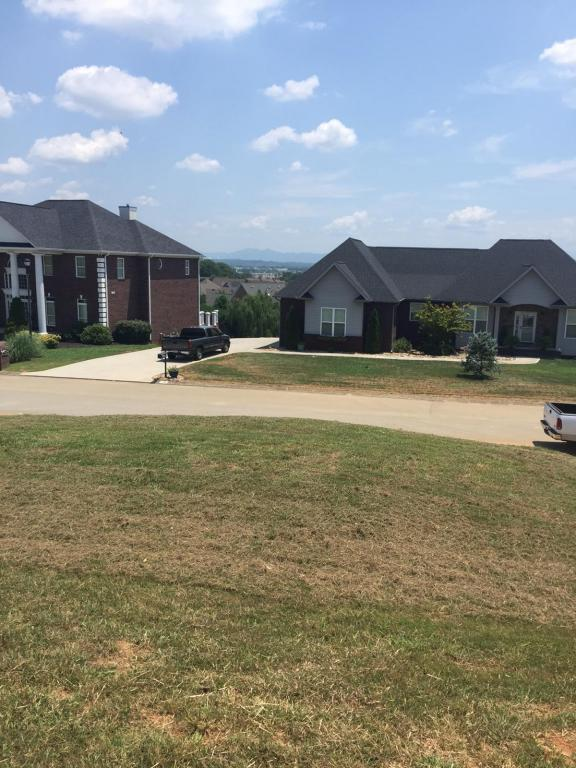 1747 Inverness Drive, Maryville, TN 37801 (#1011030) :: Billy Houston Group