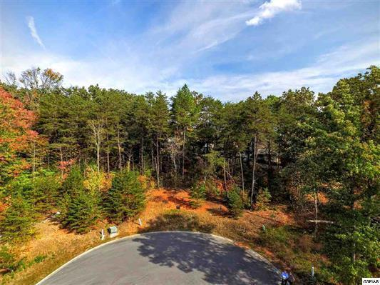 Lot 68 Sierra Lane Way, Sevierville, TN 37876 (#1011091) :: The Terrell Team