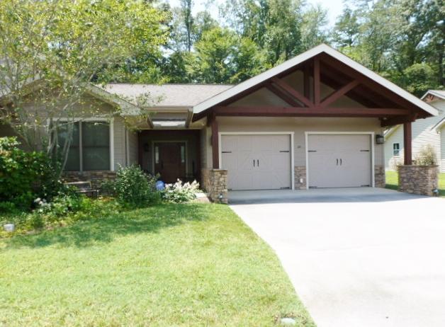 211 Bishops Cap, Townsend, TN 37882 (#1012074) :: SMOKY's Real Estate LLC