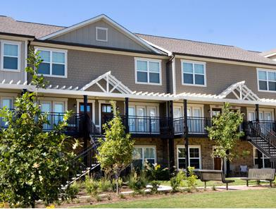 1105 Tree Top Unit Way #1725, Knoxville, TN 37920 (#1012924) :: SMOKY's Real Estate LLC