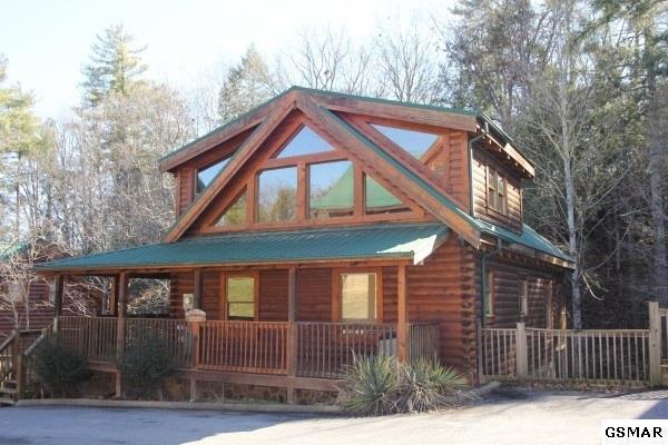 519 Blackberry Ridge Way, Pigeon Forge, TN 37863 (#1013261) :: SMOKY's Real Estate LLC