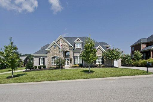 108 Rockbridge Greens Blvd, Oak Ridge, TN 37830 (#1013303) :: Shannon Foster Boline Group