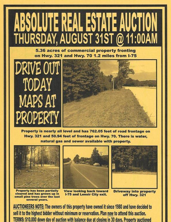 Highway 70 W, Lenoir City, TN 37771 (#1013456) :: Shannon Foster Boline Group