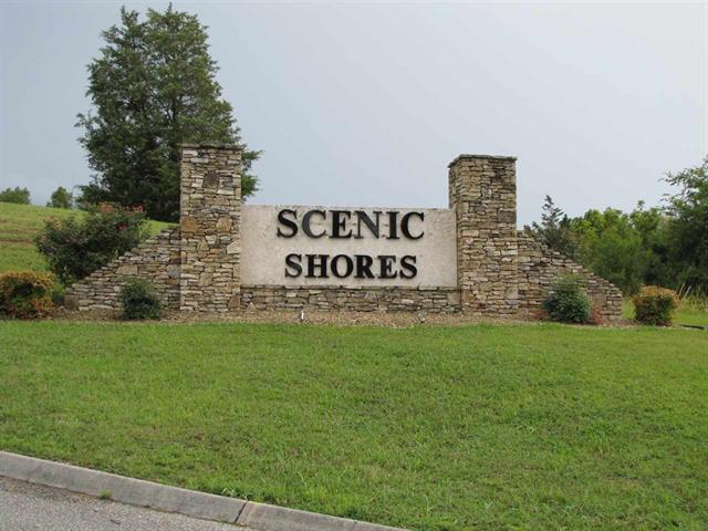 Lot 2- Lakebend Lane, Dandridge, TN 37725 (#1013467) :: SMOKY's Real Estate LLC