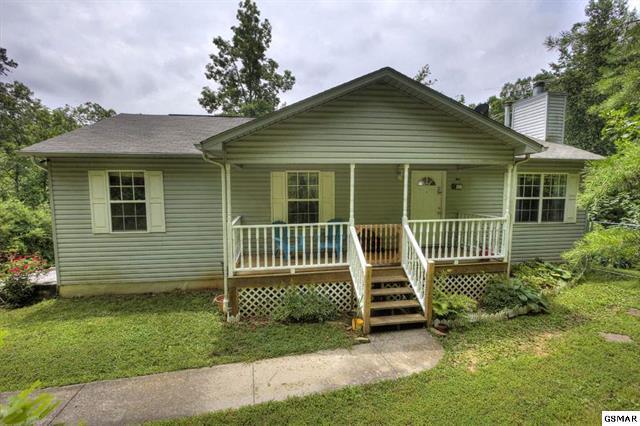 1438 Estates Drive, Seymour, TN 37865 (#1013592) :: SMOKY's Real Estate LLC
