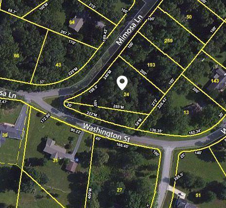 Mimosa Lane #36, Crossville, TN 38572 (#1013604) :: Shannon Foster Boline Group