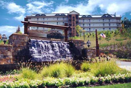 818 Golf View Blvd #1304, Pigeon Forge, TN 37863 (#1013657) :: The Terrell Team