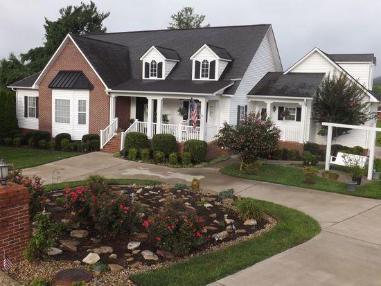 218 Bingham Drive, Clinton, TN 37716 (#1013717) :: Realty Executives Associates