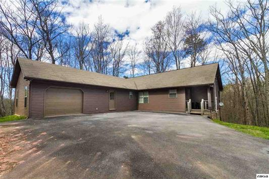 4406 Mountain Laurel Way, Pigeon Forge, TN 37863 (#1013763) :: The Terrell Team