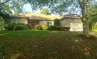 1411 Oak Haven Rd, Knoxville, TN 37932 (#1017034) :: Billy Houston Group