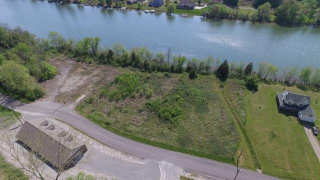 Lot 20 Harbor Drive, Clinton, TN 37716 (#1017099) :: Billy Houston Group