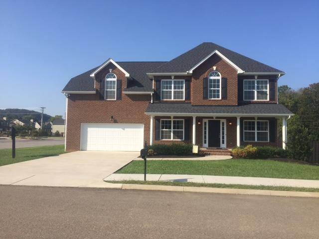 2703 Silent Springs, Knoxville, TN 37931 (#1017497) :: Billy Houston Group