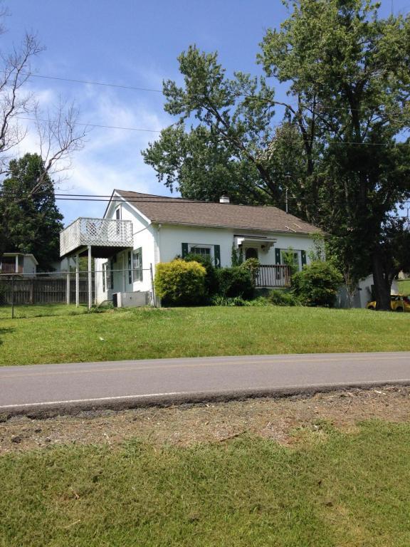 1440 New Era Rd, Sevierville, TN 37862 (#1017599) :: Billy Houston Group