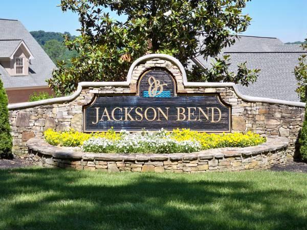 3766 Jackson Bend Drive, Louisville, TN 37777 (#1018640) :: Shannon Foster Boline Group