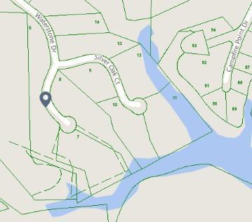 Waterstone Drive, Dandridge, TN 37725 (#1019162) :: Billy Houston Group